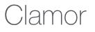 Clamor, Inc.